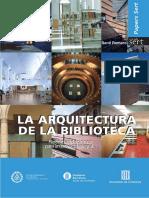 La Biblioteca Actual, Concepto, Funcionamiento , Espacios.unlocked