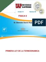 Primera Ley Termodinamica- 2014-1