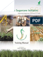 Sustainable Sugarcane Initiative Manual