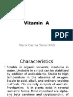 Vitamin  A.pptx