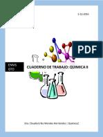 Cuaderno de Actividades Quimica II BLOQUE I CEMH ENVIO