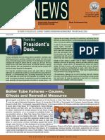 IEI News August 2016