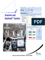 PCTEL RF Solutions Presentation Scanner MX EXf IBf