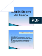 Gestion Efectiva del Tiempo - Entregable.pdf