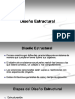 01 Diseño Estructural