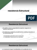 02 Resistencia, Confiabilidad, Optimacion y Acciones