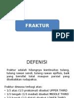 4. FRAKTUR