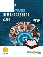 State of E-Governance in Maharashtra 2014 High Resolution