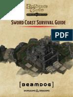 Sword Coast Survival Guide