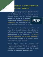 IV.+11.+Poemas+y+Pensamientos+de+Bertolt+Brecht