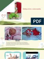 Reflejos de Los Recién Nacidos.