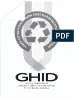GHID COLECTARE SELECTIVA