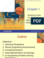 Chapter 1 - Introduction to Computing and Engineering Problem Solving