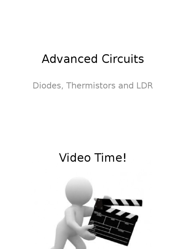 Advanced Circuits Nearpod   Electrical Resistance And Conductance