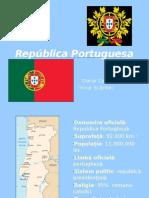 República Portugheza