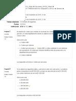 Quiz 1 Intento 1 Costos y Presupuestos Poligran