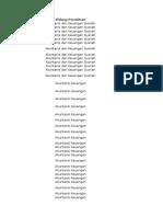 Identifikasi Judul Skripsi Tahun 2012-2015 Fix