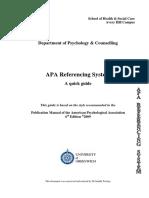 APA Guide Sept 2011