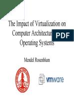 CMU_Virtualization basics