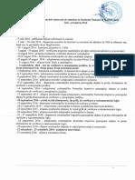 Calendarul Detaliat de Desfasurare a Concursului (5.07.16)