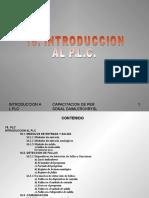 16. PLC Introducción