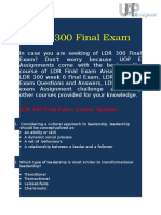 UOP E Assignments