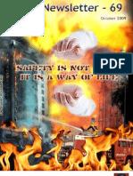 69 ICSI Mysore eNewsletter October 2009