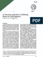 Practical Approach to Defining Reservoir Heterogeneity_SPE-3608-PA