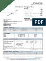sf1200,1600 diode