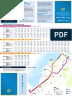 Final Bus Timetables