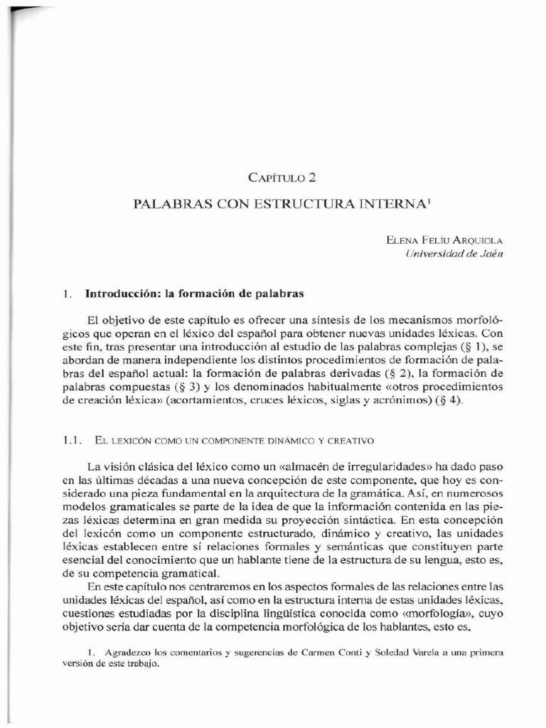 Efa Palabras Estructura Interna Compressed