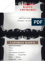 Impetigo Krustosa Ppt