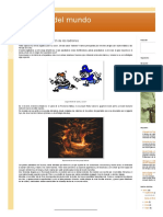 Historias Del Mundo_ La Historia de Caco El Patrón de Los Ladrones