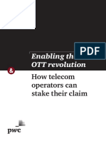 Strategyand Enabling the OTT Revolution