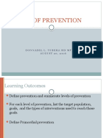 III. LEVELS OF PREVENTION.pptx