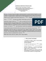 Informe #8-Volumetría Con EDTA