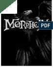 Mordheim Rulebook