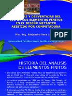 Coneimera 2015 - 1- Expo