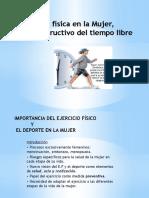 Actividad física en la Mujer.pptx