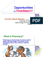 Career in Pharmacy 09