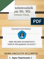 Di Tii Kalimantan Dan Sulawesi