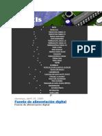 Fuente de Alimentacion Digital