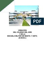 Escuela Militar de Mantenimiento y Abastecimiento