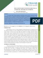 29. IJASR -- Nitrogen, Phosphorous and Potassium Contents in Broccoli As
