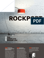 Rockport Catalog 2013 A