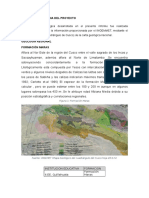 geolgia proyecto