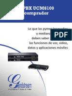Ucm6100 Buyersguide Spanish