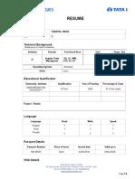 Yashpal Profile_ SAP SD_ LE_Exp. 9yrs