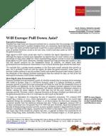 Will Europe Pull Down Asia _ Jun 2010