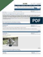 Alergia Al WI-FI_, Primera Pensión Por Discapacidad en Francia - Burbuja